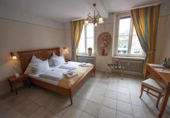 Hotel 10er Zimmer
